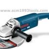 BOSCH บ๊อช เครื่องเจียรไฟฟ้า GWS 20-230 DISC GRINDER