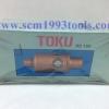 กระปุกน้ำมันเหล็ก SS-150 สำหรับ สกัดหิน TOKU รุ่น TJ-15, TJ-20, TJ-26 oil tank
