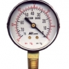 HILIGHT ไฮไลท์ เกจสุญญากาศ Vacuum gauge หน้าปัด 4 นิ้ว 3 หุน BSPT