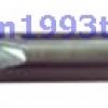 SUTTON เอ็นมิลล์ 2 เขี้ยว SLOT ไฮสปีดผสมโคบัลท์ 8% ENDMILLS premium grade HSS CO8
