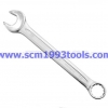 TOREX ประแจแหวนข้าง ปากตาย (มม./Metric) DIN 3113 มาตรฐาน เยอรมัน combination wrench