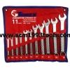 TOREX รุ่น TRCBS11 แหวนข้างปากตายชุด 11 ตัว 8-24 มม. combination wrench set