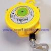 Tigon ไทกอน รุ่น TW-9 สปริงบาลานเซอร์ รอกสปริง 4.5-9.0 kg. Spring Balancer