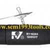 RY-1029A เครื่องเจียรนัยพิมพ์ ใช้ลม ปากจับ 6 มม. ลมเปิดหลัง Air angle die grinders