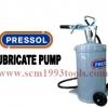 Pressol รุ่น LP-16 ถังเติมน้ำมันเกียร์แบบมือโยก เยอรมัน LUBRICATE Pump