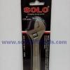 SOLO โซโล ประแจเลื่อน adjustable wrench