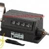 KORI โกริ นับเลขหมุนรอบ KSL-1-5 ใช้ไฟฟ้า เพลาข้างเดียว Revolution Counter