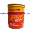REX น้ำมันต๊าป (น้ำยาหล่อเย็น) ญี่ปุ่น 18 ลิตร Thread Cutting Oil