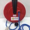 ตลับเก็บสายไฟอัตโนมัติ รุ่น HR-706A ยาว 10 เมตร ตรา Hobayashi Automatic Winding Extension Socket