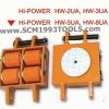Hipower ไฮเพาเวอร์ ชุดล้อเต่าลาก 8 ตัน Machine Roller รุ่น HW-8UA