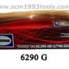 HARRIS แฮริส นมหนู หัวตัดแก๊ส รุ่น 6290-G ชนิดเซาะร่อง สำหรับแก๊ส LPG CUTTING TIPS