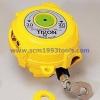 Tigon ไทกอน รุ่น TW-40 สปริงบาลานเซอร์ รอกสปริง 30.0-40.0 kg. Spring Balancer