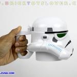 CM002 แก้วน้ำพลาสติก Star Wars ทหาร Storm Troopers ขนาด 420 มิลลิลิตร