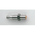 IGS208 พร็อกซิมิตี้สวิทช์/ M18x1/ ระยะตรวจจับ 8mm/ ตัวเรือนสแตนเลสทั้งตัว (ifm inductive proximity sensor/ ifm proximity switch)