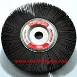 MaxStar แม๊กสตาร์ ผ้าทรายเรียงซ้อน Abrasive flap wheel