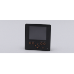 "CR0451/ HMI displays/ 2.8"" colour display/ CAN interface"