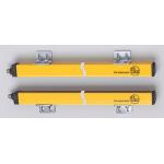 OY074S/ ม่านแสงนิรภัย (Safety light curtain)/ ป้องกันอวัยวะ/ สูง 663mm/ type 2 (IEC 61496-1)/ ความห่างลำแสง 50mm/ Protection Class III