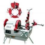 REX เร็กซ์ รุ่น NP80AVIII ต๊าปเกลียวไฟฟ้า เครื่องต๊าบแป๊บน้ำไฟฟ้า ญี่ปุ่น THREADING MACHINE