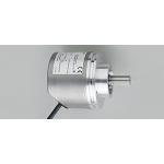 RV3500/ เอ็นโค๊ดเดอร์ (Encoder)/ ไม่มีหน้าจอ/ แกน 10mm/ 4.5...30VDC/ Resolution 1...9,999 pulses/ HTL,TTL 50mA