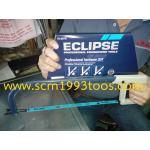 โครงเลื่อย ECLIPSE รุ่น 70-20TR hacksaw 20 ฟัน ราคาถูก คุณภาพดี