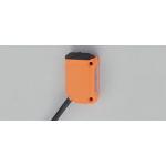 O6S200 โฟโต้เซนเซอร์/ ระยะตรวจจับสูงสุด 10 เมตร/ แบบตัวรับ-ตัวส่ง (ifm photo sensor/ photo cell)