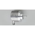RVP510/ เอ็นโค๊ดเดอร์ (Encoder)/ มีหน้าจอ/ แกน 10mm/ 4.5...30VDC/ Resolution 1...9,999 pulses/ HTL,TTL 50mA
