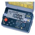 KYORITSU Insulation tester รุ่น 3021