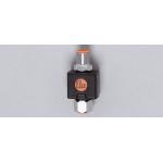 TP3232 เซนเซอร์วัดอุณหภูมิ/ Signal converter for Pt100 and Pt1000 measuring elements/ อนาล็อกเอ๊าท์พุท 4...20mA/ ย่านการวัด -50...300 °C