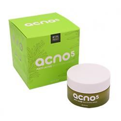 Acno5 Anti Acne Whitening Mask [VIP 650 บาท]