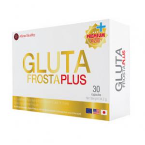 Gluta Frosta Plus กลูต้าฟอสต้าพลัส [จัดส่งฟรี ราคาดีสุด]
