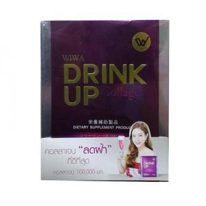 Wiwa Collagen Drink Up วีว่า คอลลาเจน [VIP 400 บาท]