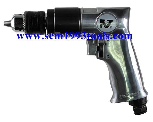 RY-313 R+L สว่านลม 3/8 นิ้ว air drill