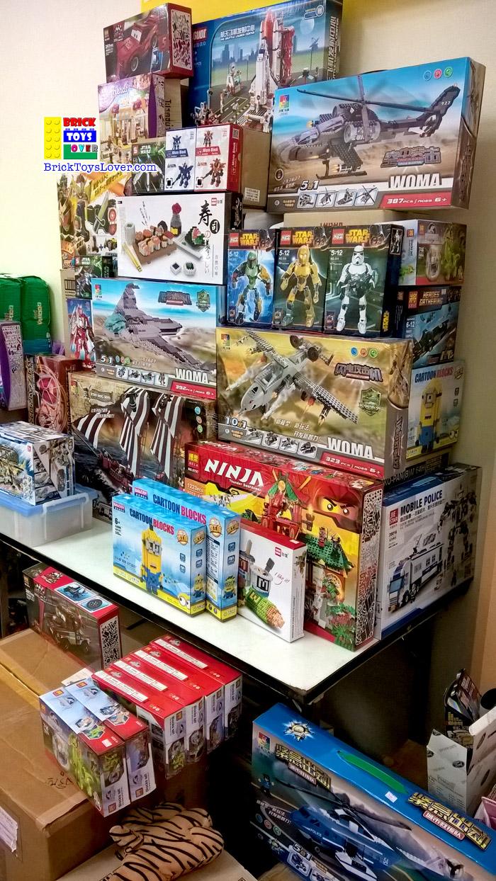 ตัวต่อกล่องใหญ่ Kid's World 9 – 13 กันยายน 2558 ของเล่น ตัวต่อ เลโก้จีน ราคาถูก เชียงใหม่ www.bricktoyslover.
