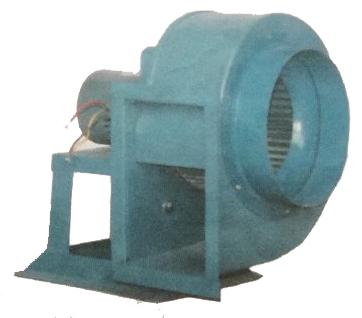 Blower โบลเวอร์ระบายอากาศ เคพีเอ็ม รุ่น KSC-1064 (แบบต่อตรง) (มอเตอร์ 1/3HP)