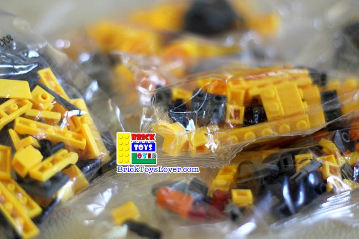 Construction KAZI 8043 Parts zoom