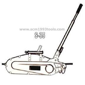 SUPERTIL ซูเปอร์ทิล S35 รอกสลิง พร้อมสลิง ญี่ปุ่น 3 ตัน