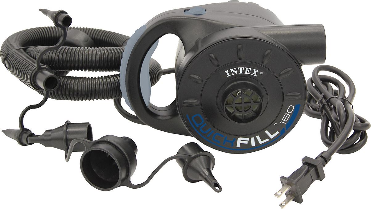 ที่สูบลมไฟฟ้า Intex