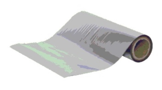 ฟอยล์เงิน Antex ขนาด 90mm x 5 m