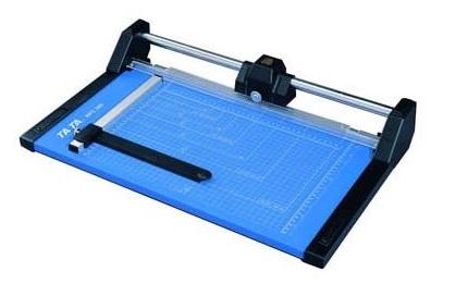 แท่นตัดกระดาษ รุ่น RPT-380