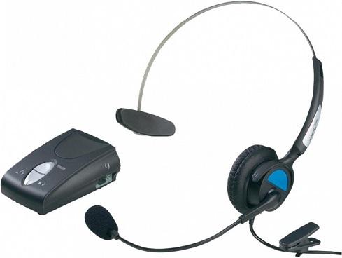 ชุดหูฟัง CALL CENTER รุ่น Multi-44 (Headset)