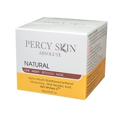 Percy Skin Absolute ครีมมาร์คหน้า เพอร์ซี่ สกิน [VIP 420 บาท]