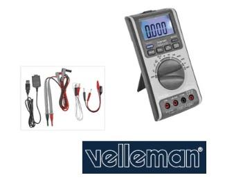 มัลติมิเตอร์ MULTIMETER รุ่น DVM1200