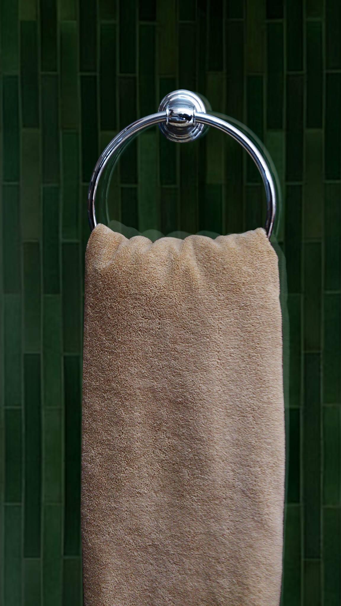 ผ้าขนหนู-สีทราย 3.5 p.(12 pcs./pack) STK_TWLS002
