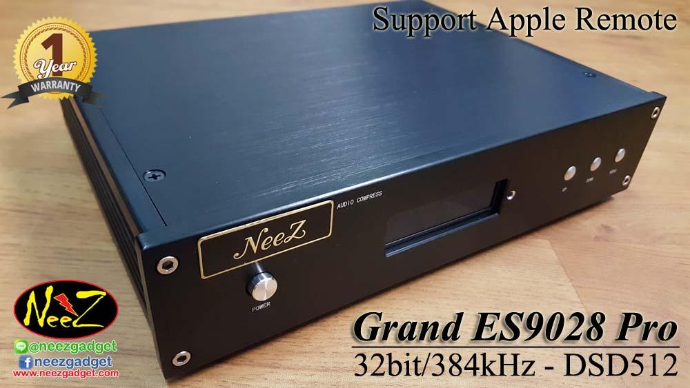 DAC Grand ES9028PRO