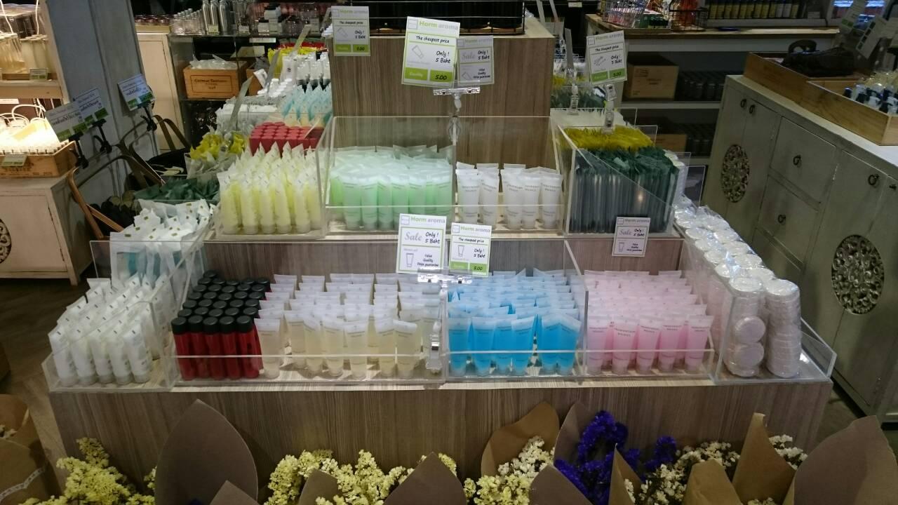 Budget Store @ HomePro Villa Phuket