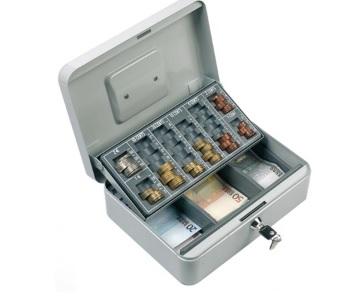 กล่องเก็บเงิน Toolland รุ่น BG70060 (ขนาดใหญ่)