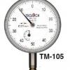 TECLOCK เทคลอค รุ่น TM-105 เกจตั้งศูนย์ ไดอัลเกจ DIAL GAUGE