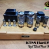 Tube Amp KT88 Single End , Class A , Real Wood , Hard-Wire