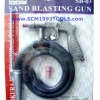 OKURA โอกุระ ปืนพ่นทราย รุ่น SB-03 SANDER BLASTING GUN