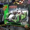 3364 ของเล่นตัวต่อ F1 Race Car Super Turbo ต่อได้ 2 แบบเป็นรถ Jeep